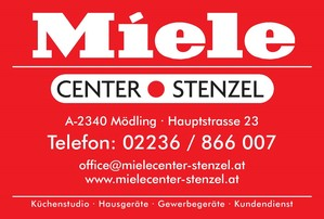 Miele Center Stenzel